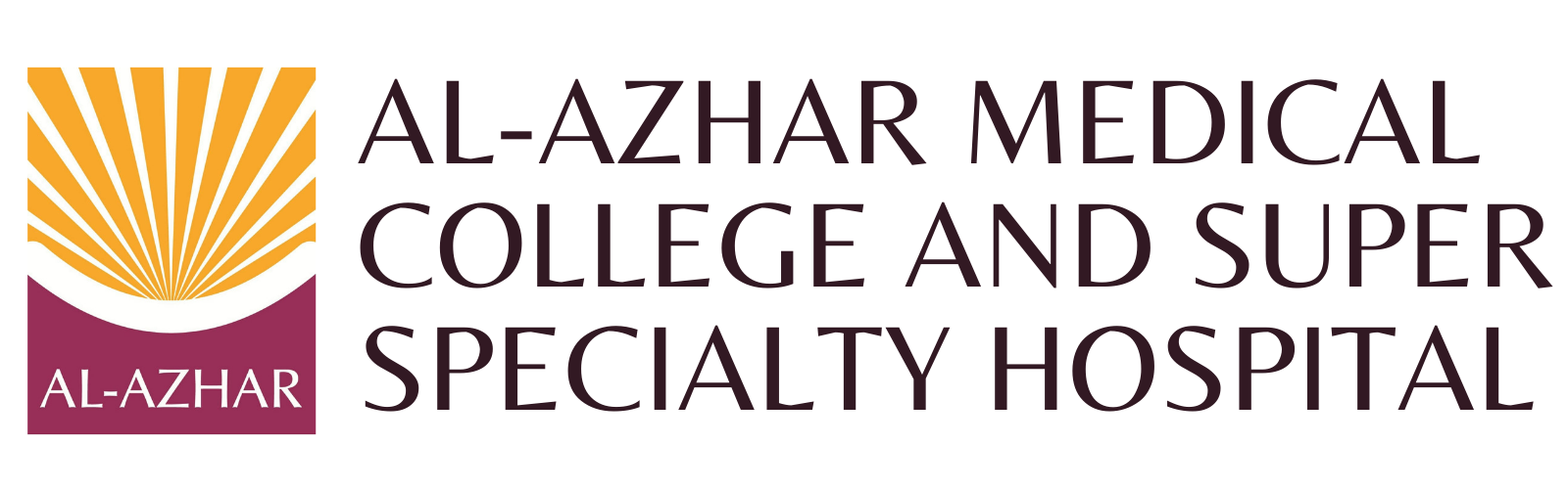 Al-Azhar Super Speciality Hospital And Medical College (AAMC)